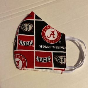 Other - Alabama Double-Sided Face Mask